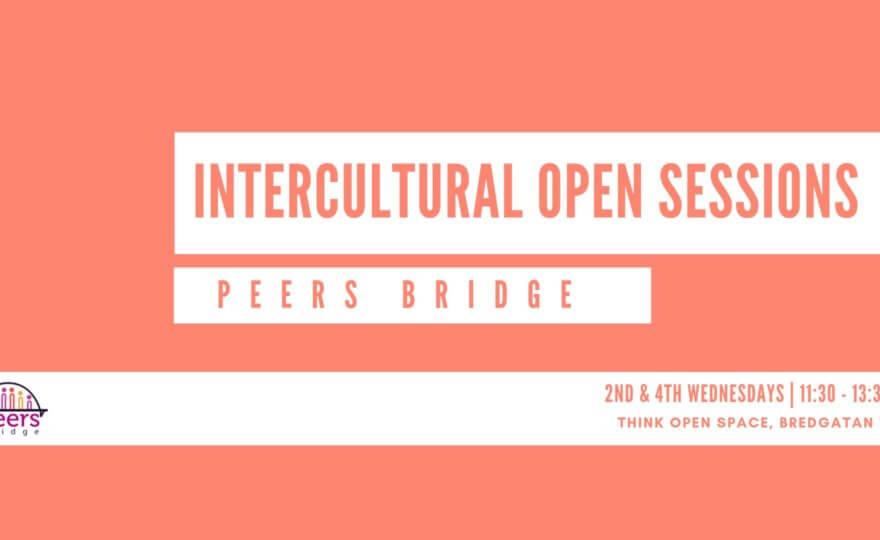 Intercultural Open Sessions