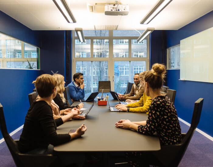 Förhandlingsrummet