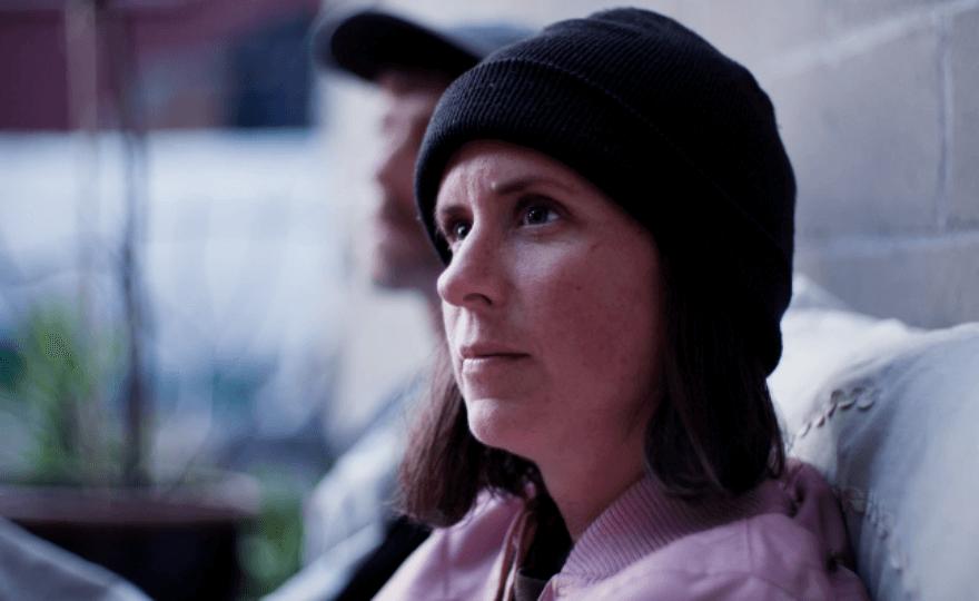 Katarina Emgård - projectleader DocLounge Helsingborg