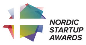 This image has an empty alt attribute; its file name is Winners-nordic-startup-awards-2019-300x159.png