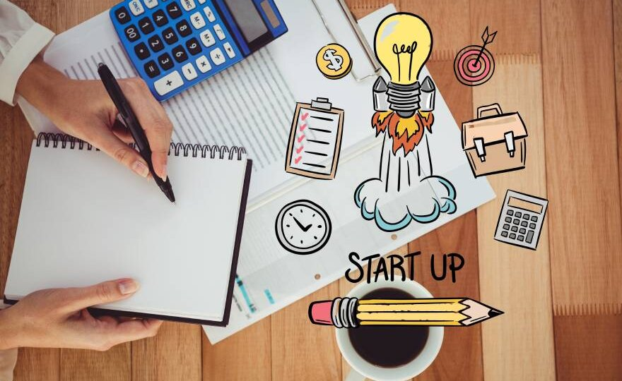 Guide to start a business